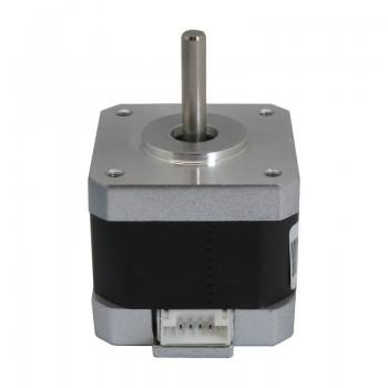 استپر موتور 1.7 آمپر 42BYGHW609 مناسب برای پرینترهای سه بعدی