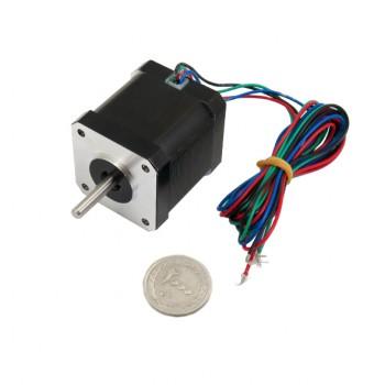 استپر موتور 1.5 آمپر 42BYGH47 مناسب برای پرینترهای سه بعدی