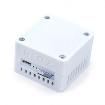 کیس ( جعبه ) پلاستیکی برد 2 NanoPi NEO
