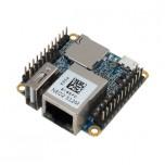 برد چهار هسته ای 64 بیتی  NanoPi NEO2 دارای 512MB RAM و پردازنده Allwinner H5
