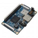 برد چهار هسته ای Orange Pi 2G-IoT دارای RAM 256MB ، وایفای ، بلوتوث و 2G GSM