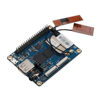 برد دو هسته ای Orange Pi 3G-IoT دارای RAM 512MB ، وایفای ، بلوتوث ، 3G GSM و قابلیت بوت اندروید
