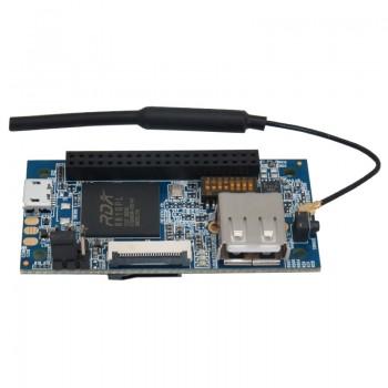 برد 32 بیتی Orange Pi i96 دارای RAM 256MB و وایفای داخلی