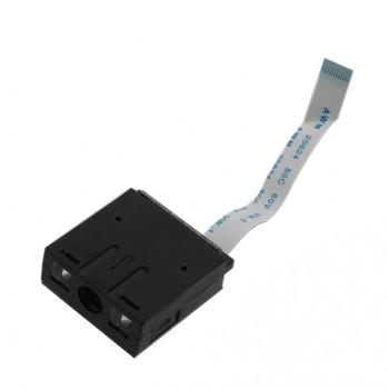 ماژول اسکنر بارکد E1005 دارای ارتباط سریال