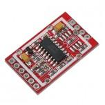 ماژول مبدل آنالوگ به دیجیتال صنعتی 24 بیتی دو کاناله HX711