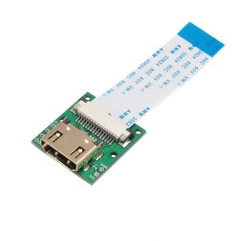 ماژول مبدل CSI به HDMI