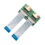 پک دو تایی ماژول مبدل CSI به HDMI