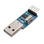 ماژول USB به TTL سریال CH340T - پشتیبانی از ویندوز 10