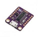 ماژول USB به TTL سریال CH340G محصول CJMCU