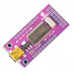 ماژول مبدل چند کاره USB به RS232 / RS485 / RS422
