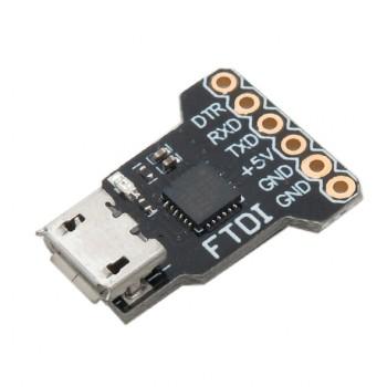 ماژول مبدل USB به CP2104 TTL مناسب برای پروگرام OSD