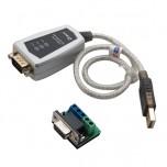 کابل تبدیل USB به سریال RS422 / RS485 مدل DT-5019