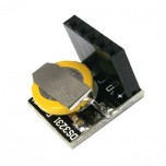 شیلد ساعت فوق دقیق DS3231 مناسب برای بردهای رسپبری پای