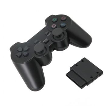 دسته جوی استیک بیسیم PS2 دارای فرکانس 2.4GHz ویژه آردوینو