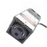 ست کامل دیود لیزر 450 نانومتری 10000 میلی وات با قابلیت کنترل TTL