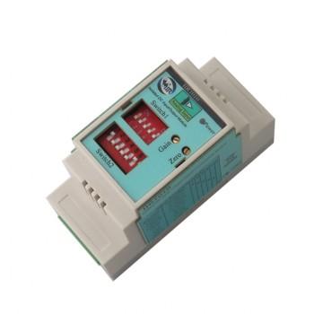 ماژول کاندیشنینگ سیگنال ورودی / خروجی DC