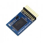 ماژول Nand Flash یک گیگابیتی K9F1G08U0E محصول Micro-Snow