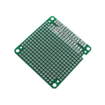 شیلد پروتوتایپ برد توسعه M5Stack