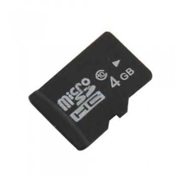 کارت حافظه میکرو اس دی 4 گیگابایتی کلاس 10