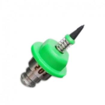 نازل دستگاه Pick And Place دارای قطر داخلی 0.4mm و قطر خارجی 0.7mm