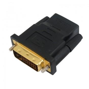 مبدل DVI به HDMI مدل M24