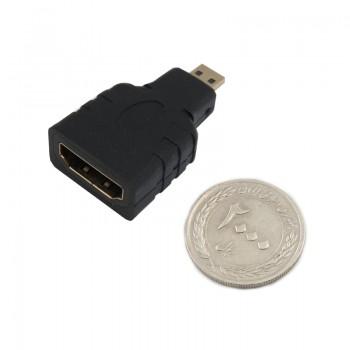 تبدیل میکرو HDMI به HDMI