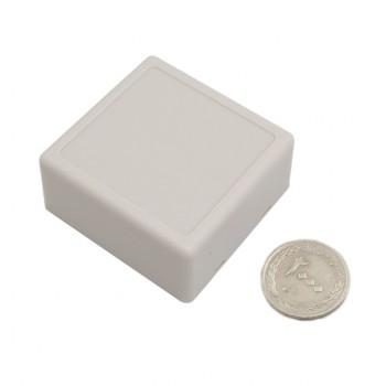 باکس پلاستیکی 28mm x 56mm x 58mm