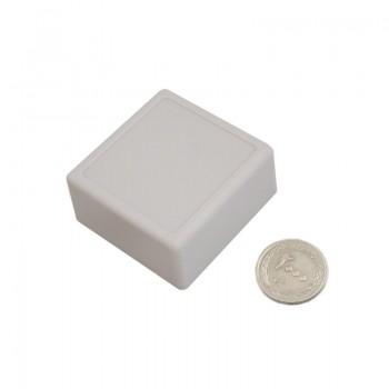 باکس پلاستیکی(جعبه اتصال) 56mm x58mm x 28mm