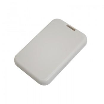 باکس پلاستیکی ضد آب سنسور دارای ابعاد 90mm x 60mm x 14mm