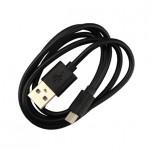 کابل میکرو USB یک متری 2 آمپر