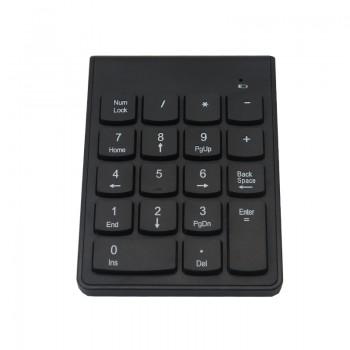 صفحه کلید عددی بی سیم K07G