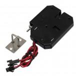 قفل الکتریکی تمام فلزی 12 ولت مناسب برای ساخت صندوق امانات