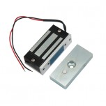 قفل الکترونیکی مگنتیک 60 کیلوگرمی 12 ولت محصول ZUCON