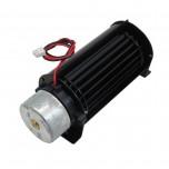 فن جریان متقاطع 12 ولتی مناسب برای سیستم های تهویه ( Cross Flow Fan )