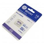 کارت حافظه میکرو اس دی 16 گیگابایتی U1 کلاس 10