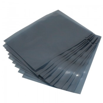 بسته 10 تایی کیسه پلاستیکی آنتی استاتیک - ESD bag 50*80