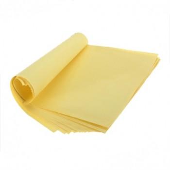 بسته 10 تایی کاغذ ترانسفر مناسب برای چاپ مدارهای الکترونیکی ( PCB ) دارای ابعاد 120mmx165mm