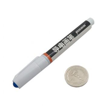 قلم جوهری  گرافیتی رسانا 6ml مناسب برای ساخت مدارهای کاغذی