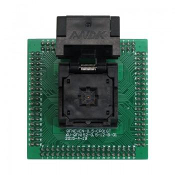 برد مبدل QFN32 به DIP32