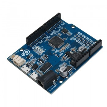 برد توسعه STM32 سازگار با شیلدهای آردوینو