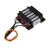 هیتر سرامیکی PTC هوای گرم 150W 12V