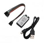 لاجیک آنالایزر 24 مگاهرتز هشت کاناله USB
