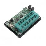 ماژول پروگرامر USBASP دارای زیف سوکت مناسب برای پروگرام AVR