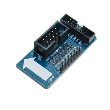پروگرامر JTAG-HS2 مناسب برای پروگرام بردهای FPGA