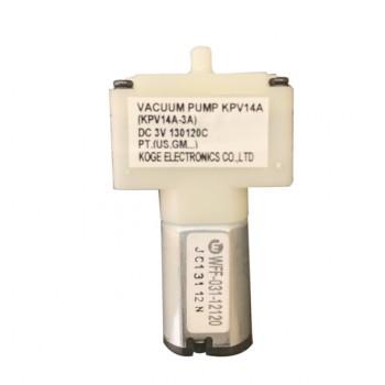 پمپ خلاء مینیاتوری 3 ولتی KPV14A-3A مناسب برای ساخت دستگاه های پزشکی