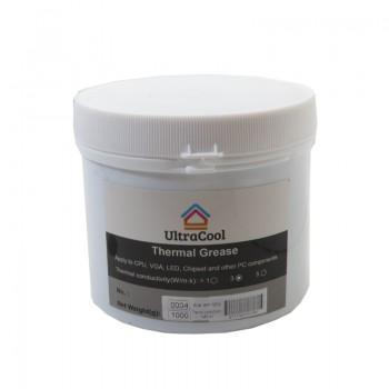 خمیر سیلیکون 1 کیلوگرمی UltraCool