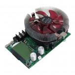 تستر ظرفیت دشارژ باتری