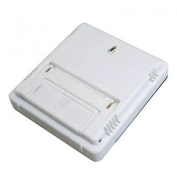 دستگاه سنجش دما ، رطوبت و ساعت دیجیتال HTC-1