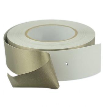 نوار چسب رسانا عرض 5CM ساخته شده از آلیاژ مس / نیکل - مقاوم در برابر حرارت