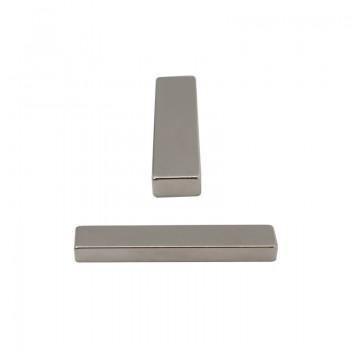 آهن ربای نئودمیوم فوق قوی 50mm x 10mm مستطیلی
